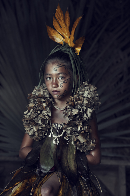 , 'XXVI 5 Te Pua O Feani, Atuona, Hiva Oa, Marquesas Islands, French Polynesia,' 2016, Atlas Gallery