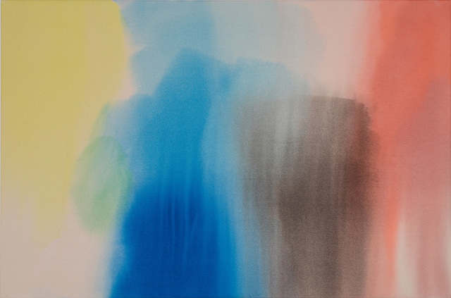 , 'Painting,' 2012, Galerie Isabella Czarnowska