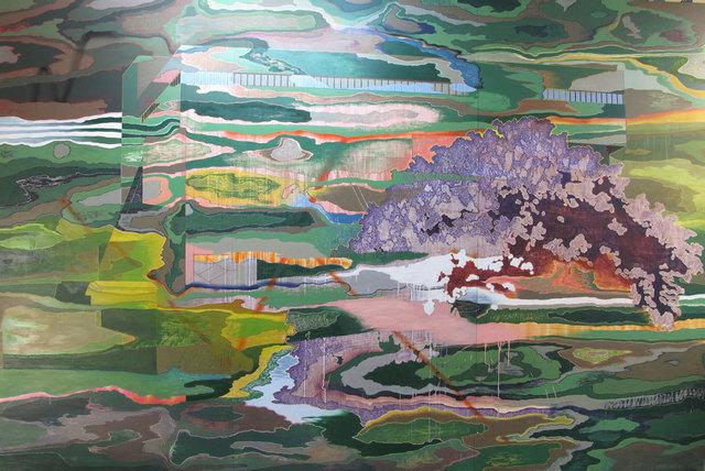, 'Integration,' 2018, Galleri Bo Bjerggaard