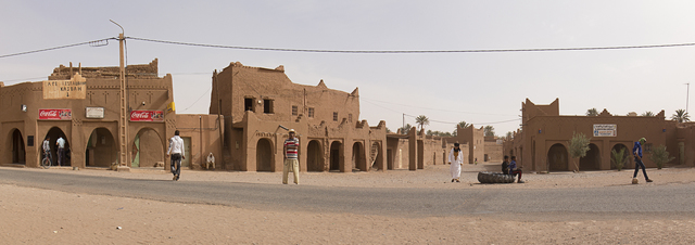 , 'Untitled (Village of Oulad Edriss),' 2015, ARC ONE Gallery