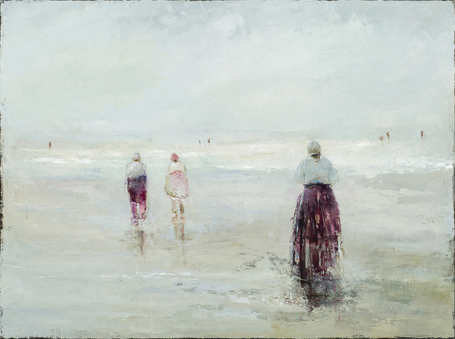 France Jodoin, 'The Beauty of the Morning, Silent, Bare', 2019, Shain Gallery
