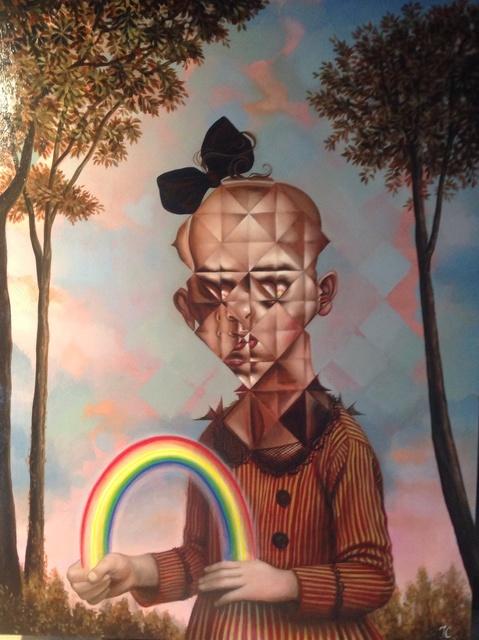 , 'Gender Indeterminate,' 2011, Catharine Clark Gallery