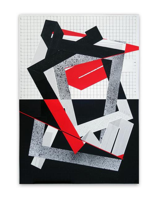 Slak, 'Untitled', 2019, Mirus Gallery