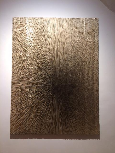 Salzburg Alfred Haberpointner Wooden Body Head Work Mario Mauroner Contemporary Art Salzburg Vienna Artsy