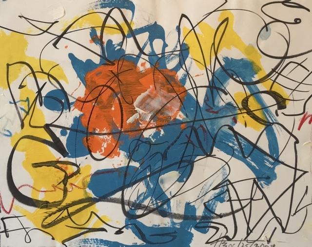 , 'Haiku Series No. 66,' 2009, Quogue Gallery