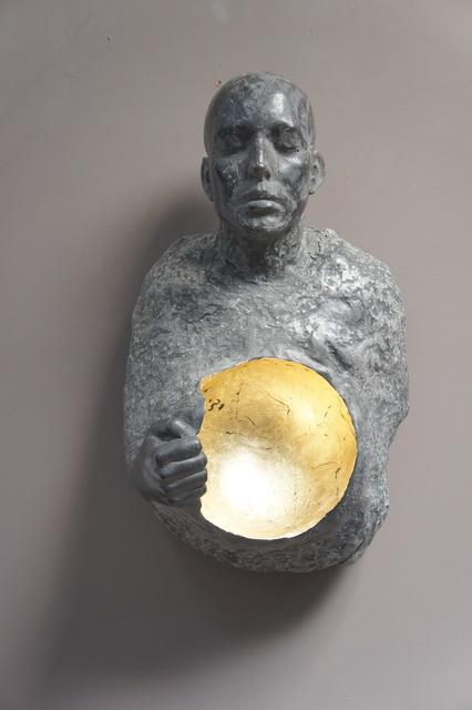 , 'Gold,' 2018, Artevistas Gallery