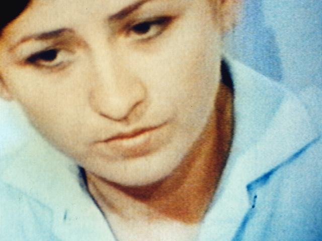 , ' Leila Khaled, Palestinian hijacker, Amman, August 1970,' 1999, Flatland Gallery