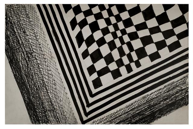, 'Sin título,' 1966, Henrique Faria | Buenos Aires