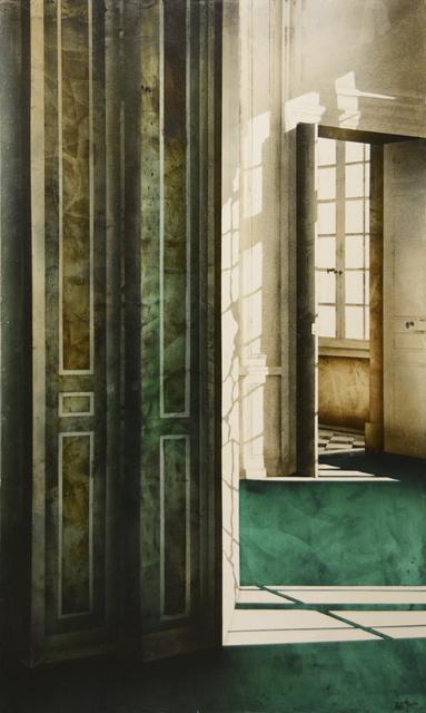 , 'Vert émeraude,' , Guarisco Gallery
