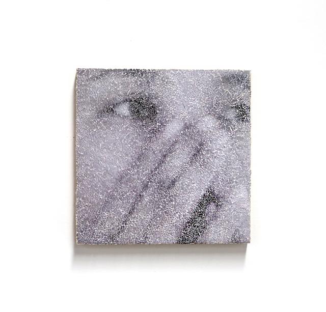 , 'Silence #3,' 2017, Muriel Guépin Gallery