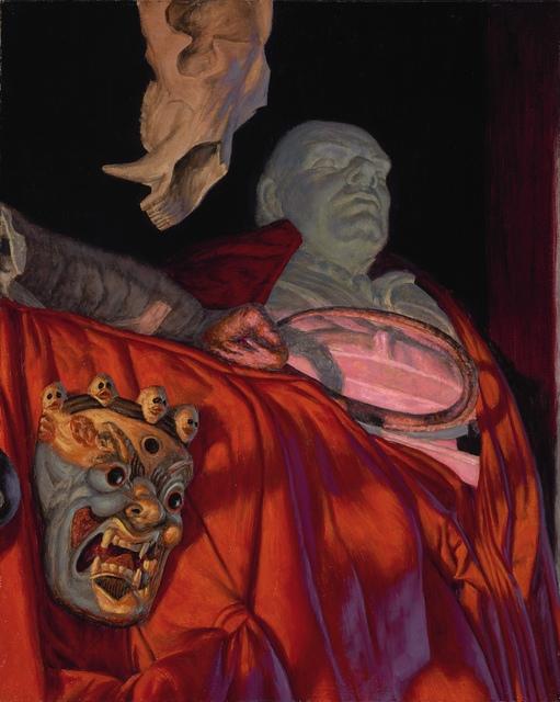 , 'Unnatural History,' 2016, Koplin Del Rio