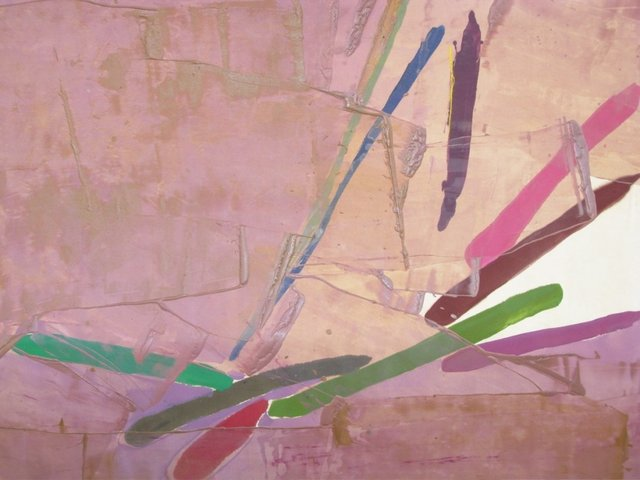 , 'Crimson,' 1977, SPONDER GALLERY