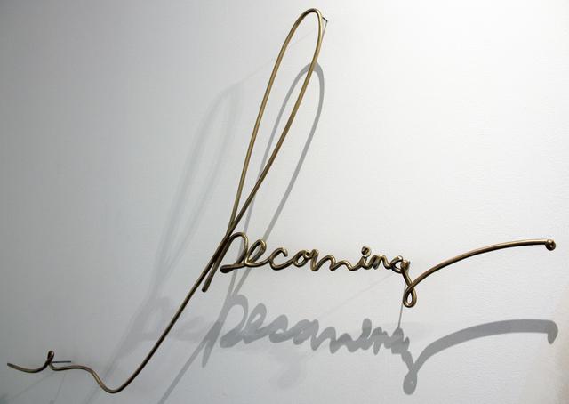 , 'Becoming,' 2018, Winston Contemporary Art