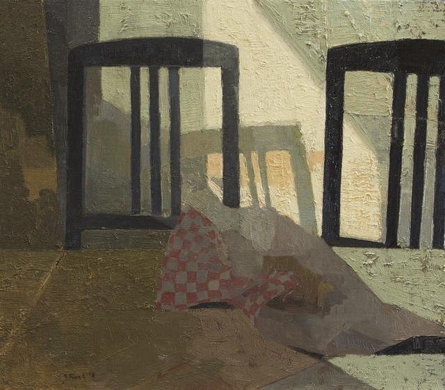 , 'Sandwich #12,' 2018, Gallery 1261