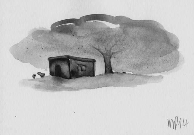 , 'STII,' 2014, Miau Miau