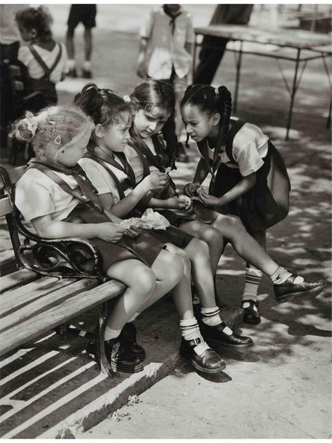 , 'Girls with Jasmine Blossoms, Viñales, Cuba,' 2004, Arnika Dawkins Gallery