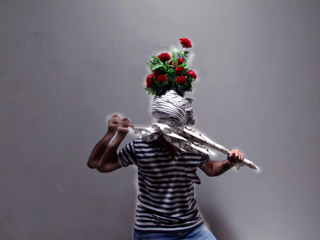 , 'Performance #13,' 2007, Ayyam Gallery
