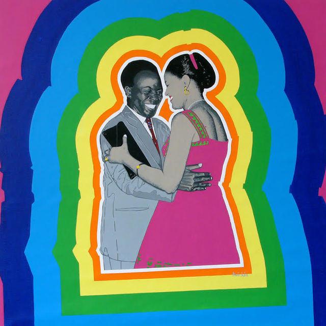 Vincent Michéa, 'Danseur', 2010, Ethan Cohen New York