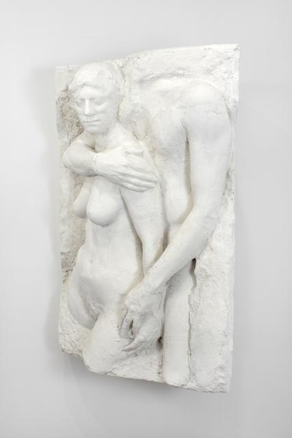 , 'The Couple,' 1974, Templon