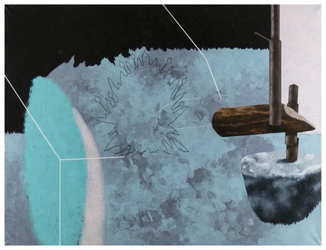 , 'Huella [Impression],' 2017 , LaCa Projects