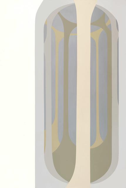 , 'Arcanum I,' 1967, Louis Stern Fine Arts