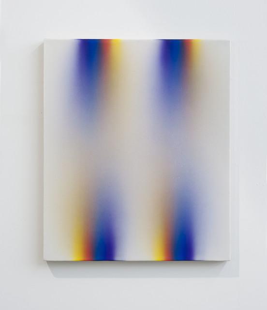 , 'Untitled (tstbr1),' 2014, Meessen De Clercq