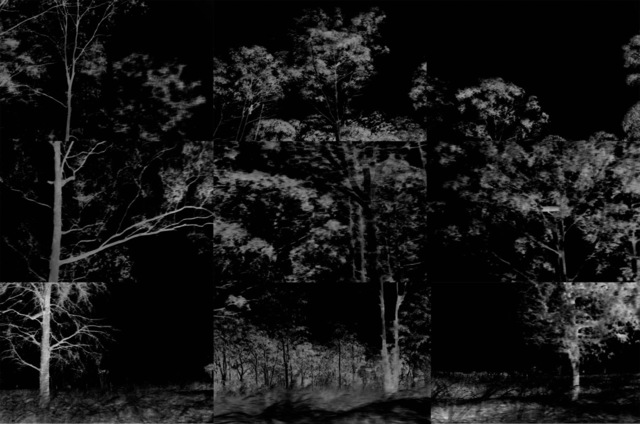 , 'Restless Landscape #2,' 2017, Goodman Gallery
