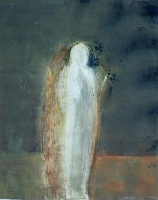 , 'Figure (Presence),' , Avenue 12 Gallery