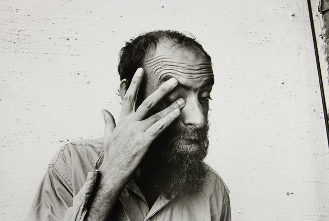 , 'Friedensreich Hundertwasser, Venice,' ca. 1970, Galerie OstLicht