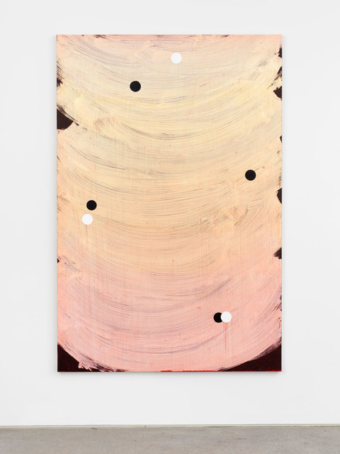 , 'Untitled (dawn),' 2019, Magenta Plains
