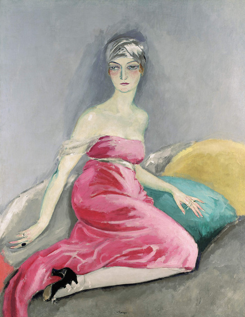, 'Ève Francis,' ca. 1919, Opera Gallery
