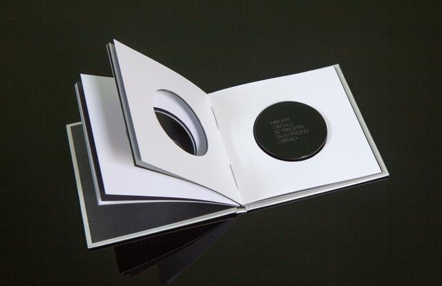 , 'Pedraje. Ningún círculo se precipita en su propio centro.,' 2019, LA ARTE