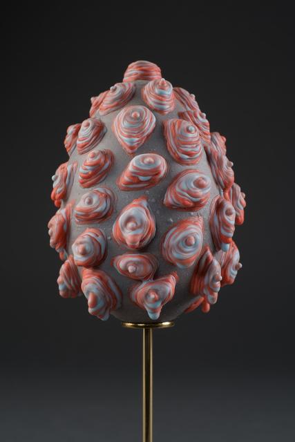 , 'Melania Bump,' 2017, Lora Reynolds Gallery