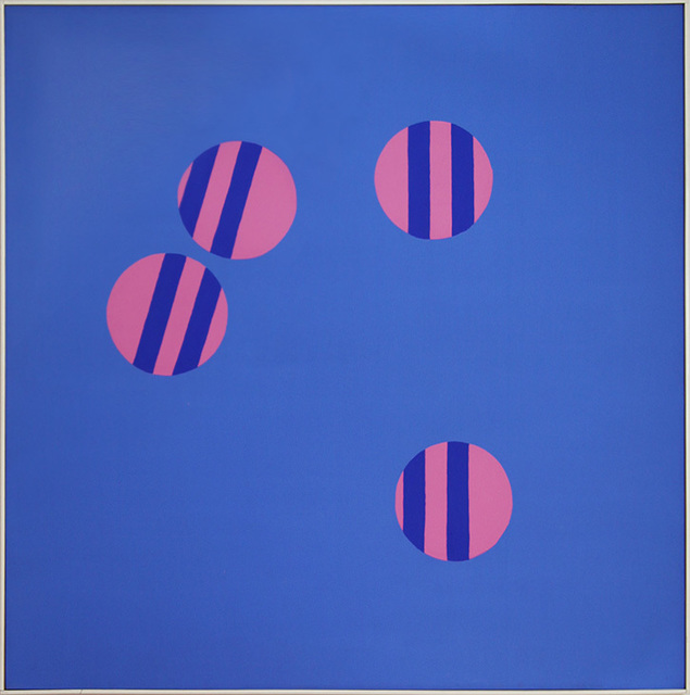 Edward Avedisian, 'Untitled', 1964, Berry Campbell Gallery