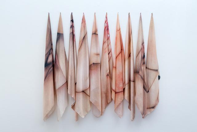 , 'Les Gatiantes,' 2016, Joanna Bryant & Julian Page