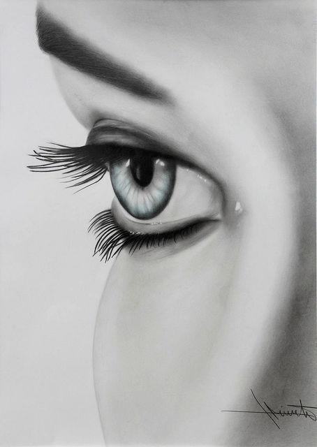 , 'L'oeil n3,' , L'Arbre à Plumes