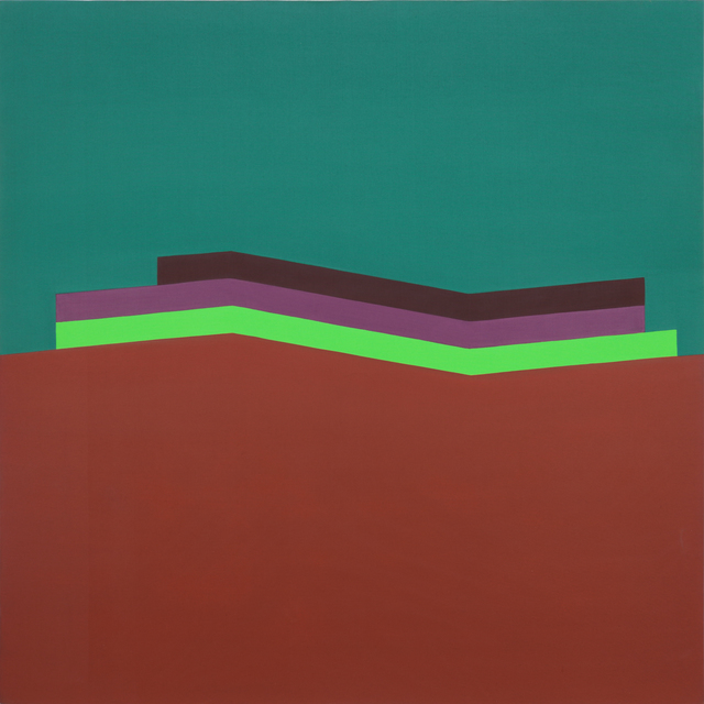 , 'Link,' 1965, Bernard Jacobson Gallery