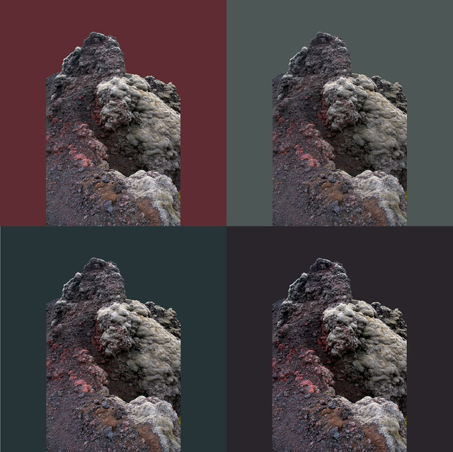 , 'Laki Vent,' 2012-2013, C. Grimaldis Gallery