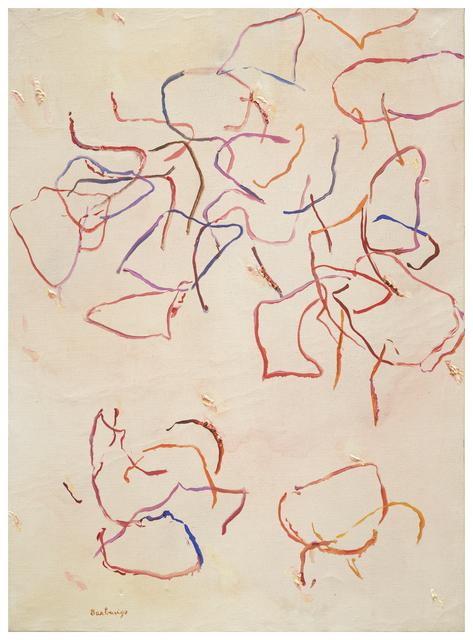 , 'Coup de soleil,' 1963, Axel Vervoordt Gallery