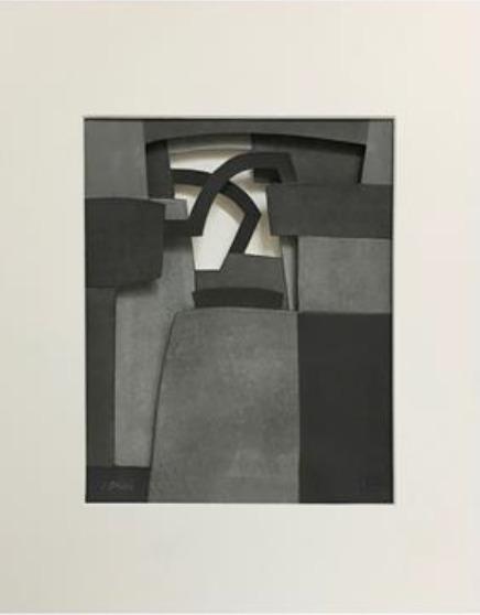, 'Relief,' 2017, Victor Lope Arte Contemporaneo