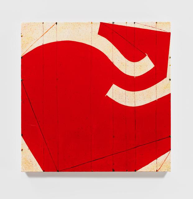 , 'Fifth Street C14.7,' 2014, Octavia Art Gallery