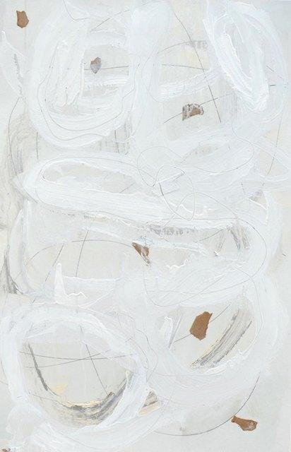 Brenda Zappitell, 'White Series 6', 2017, Cerbera Gallery