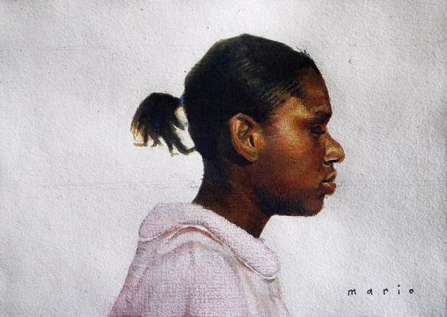 , 'Plum,' 2013, Grenning Gallery