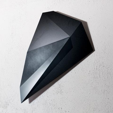 Florian Lechner, '190105011', 2019, Galerie Britta von Rettberg