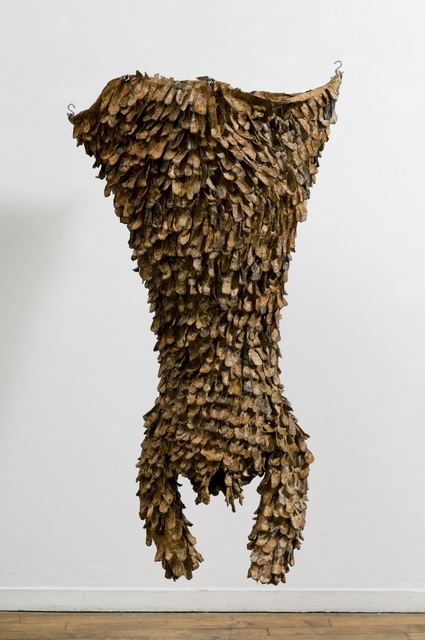 , 'DeLaMer,' 2015, Carter Burden Gallery