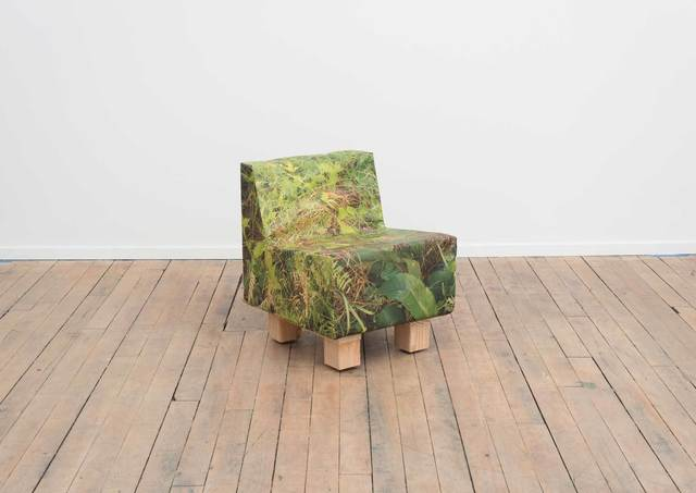 , 'Meadow Chair,' 2015, Volume Gallery