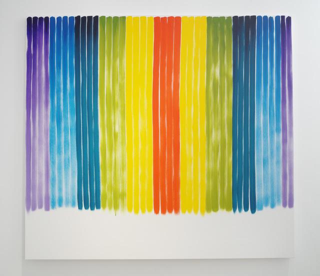 , 'Continuity Breath 2,' 2019, 303 Gallery