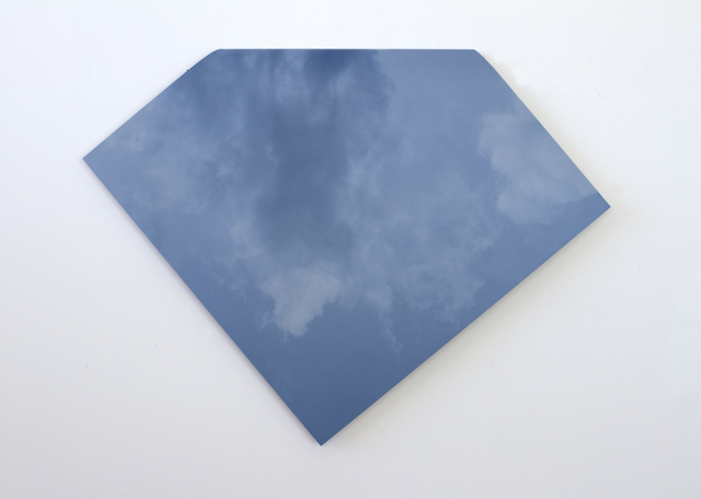 Letha Wilson, 'Hanging Sky (Maui)', 2019, GRIMM