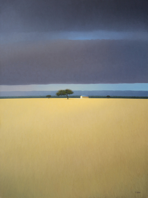 , 'Vista de la Patagonia,' 2017, CK Contemporary