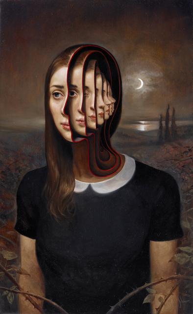 , 'Retrospection,' , Aux Gallery